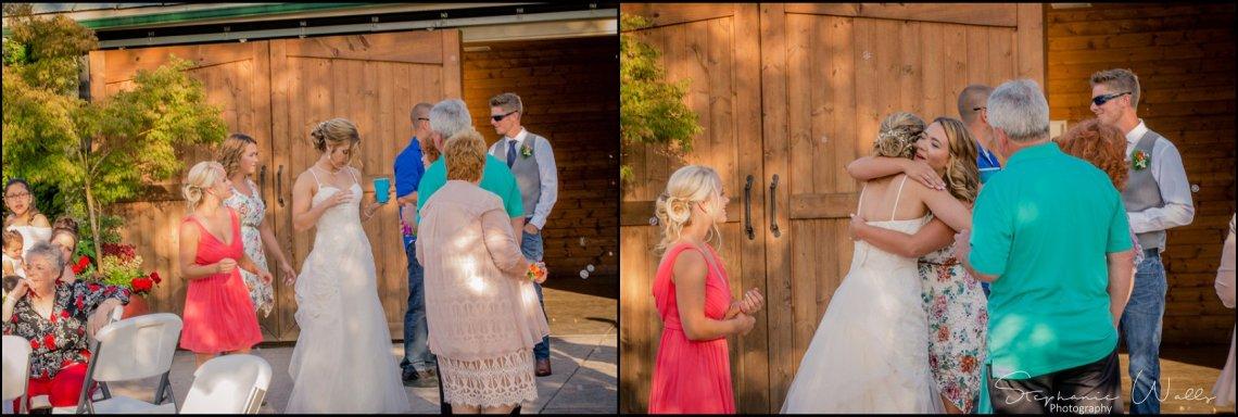 Beckman Wedding 040 Taylor & Jesse | Pine Creek Farms & Nursery Wedding | Monroe, Wa Wedding Photographer