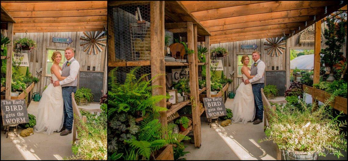 Beckman Wedding 074 Taylor & Jesse | Pine Creek Farms & Nursery Wedding | Monroe, Wa Wedding Photographer