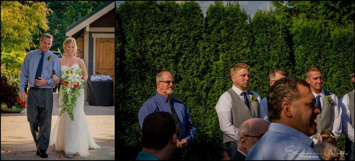 Beckman Wedding 119 Taylor & Jesse | Pine Creek Farms & Nursery Wedding | Monroe, Wa Wedding Photographer