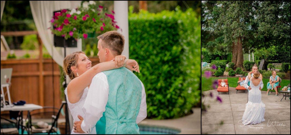 Bracy Wedding 003 Marissa & Dustin Orting Manor Wedding   Orting Wedding Photographer
