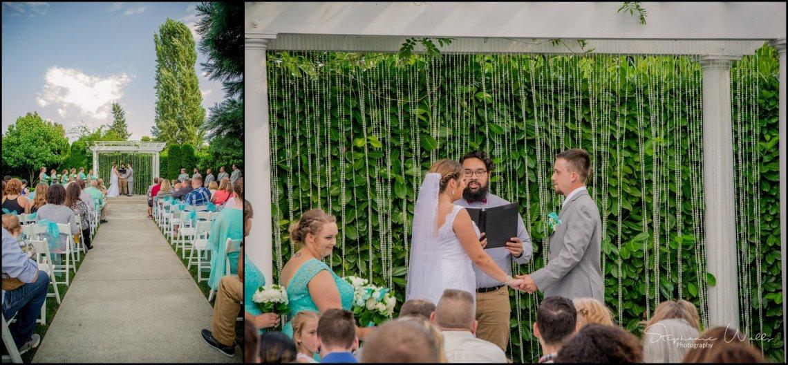 Bracy Wedding155 Marissa & Dustin Orting Manor Wedding   Orting Wedding Photographer
