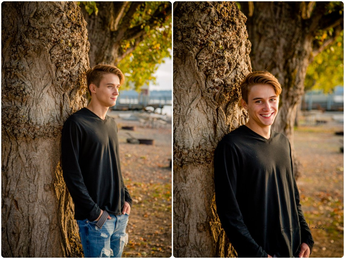 Peyton Co2018 030 Peyton Co2018 | Kayak Point County Park | Lake Stevens Senior Photographer