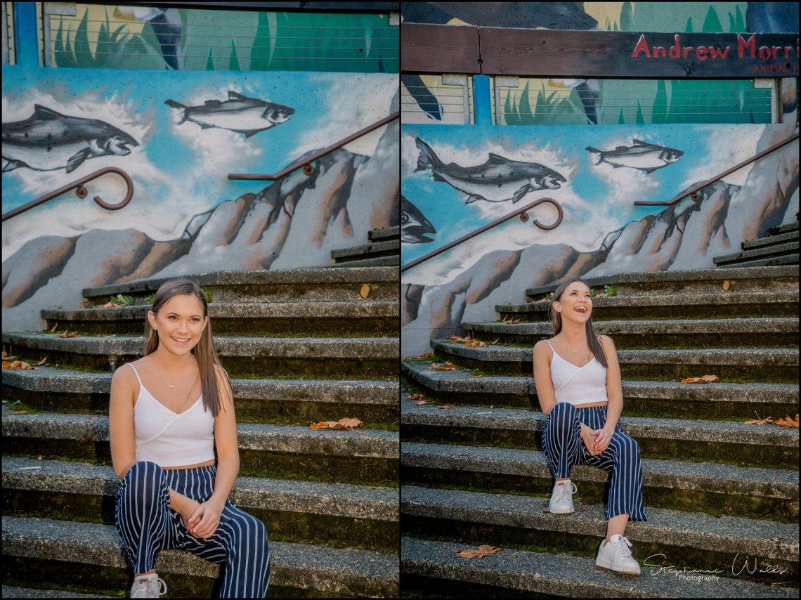 Reagan Co2018 044 1 Reagan Co2018 | Discovery Park & Downtown Seattle | Lake Stevens Senior Photographer