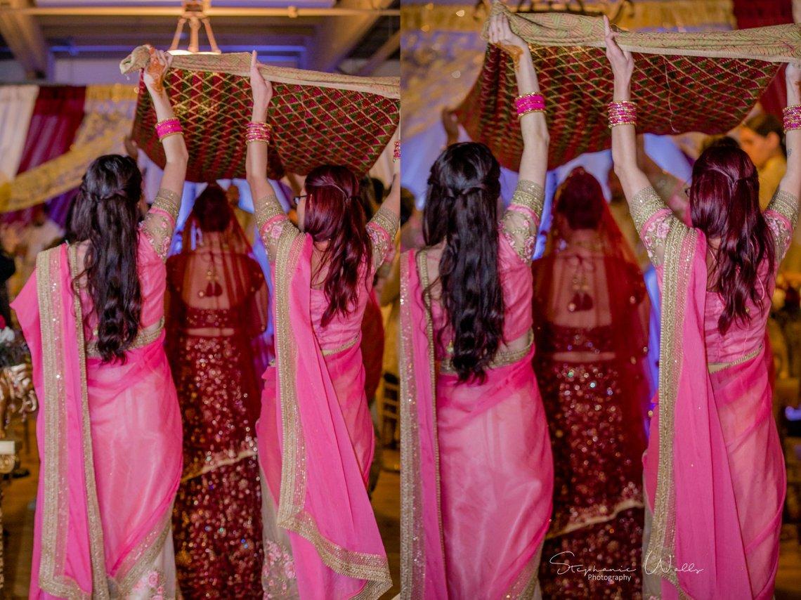 Kaushik 045 Snohomish Fusion Indian Wedding With Megan and Mo