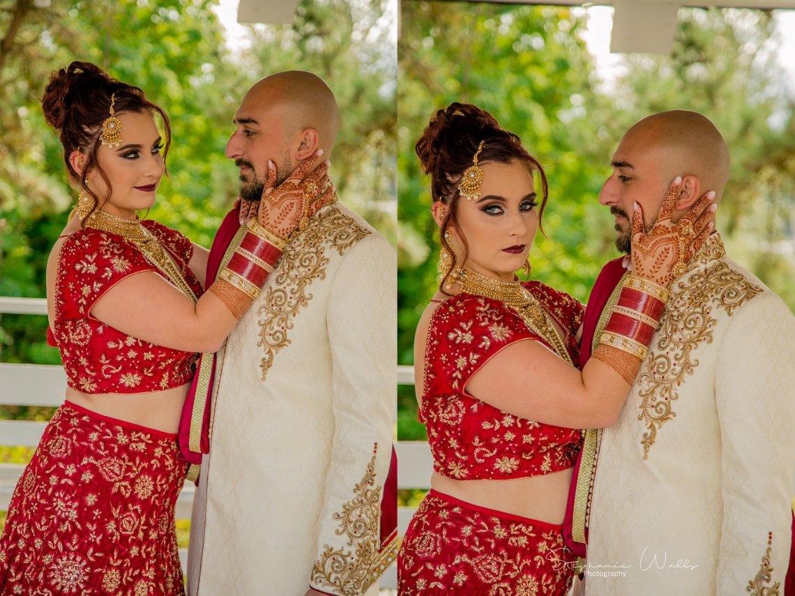 Kaushik 051 1 Snohomish Fusion Indian Wedding With Megan and Mo