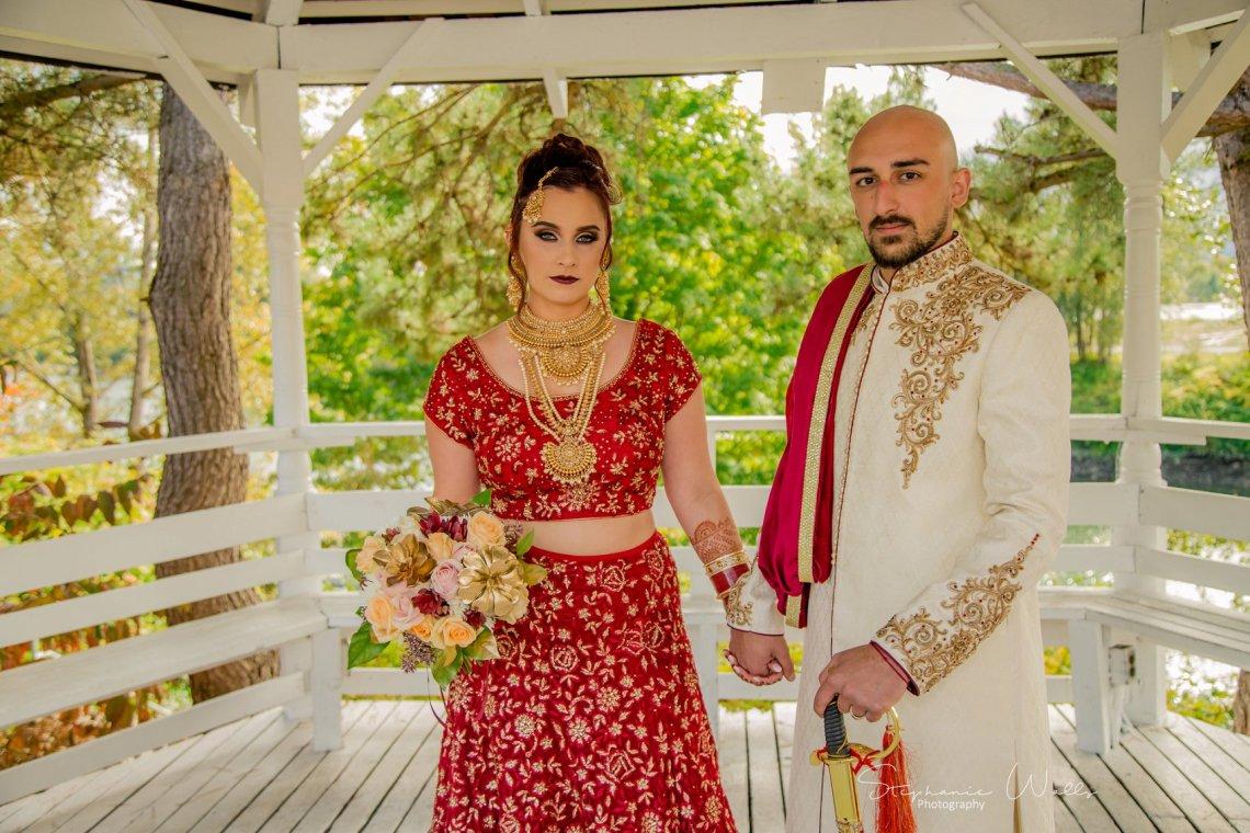 Kaushik 064 Snohomish Fusion Indian Wedding With Megan and Mo