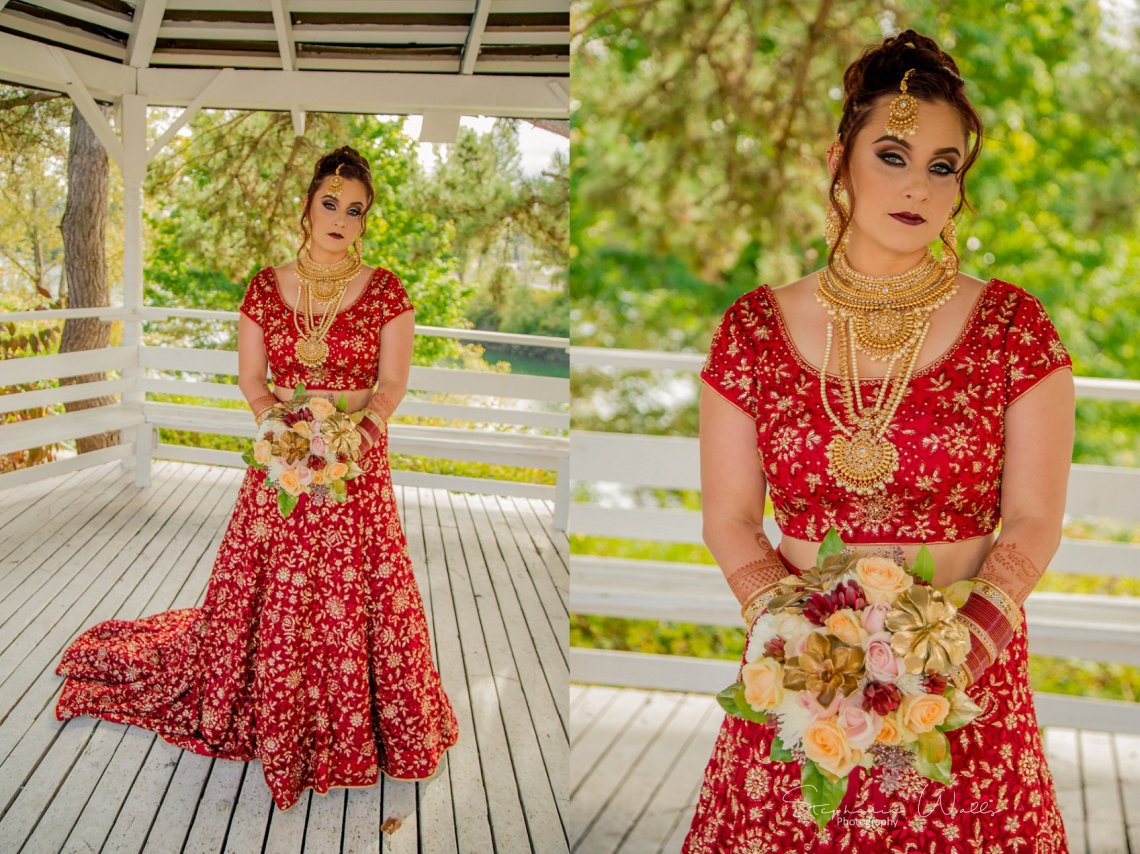 Kaushik 065 3 Megan & Mos | Snohomish Event Center | Snohomish, Wa Indian Wedding Photographer
