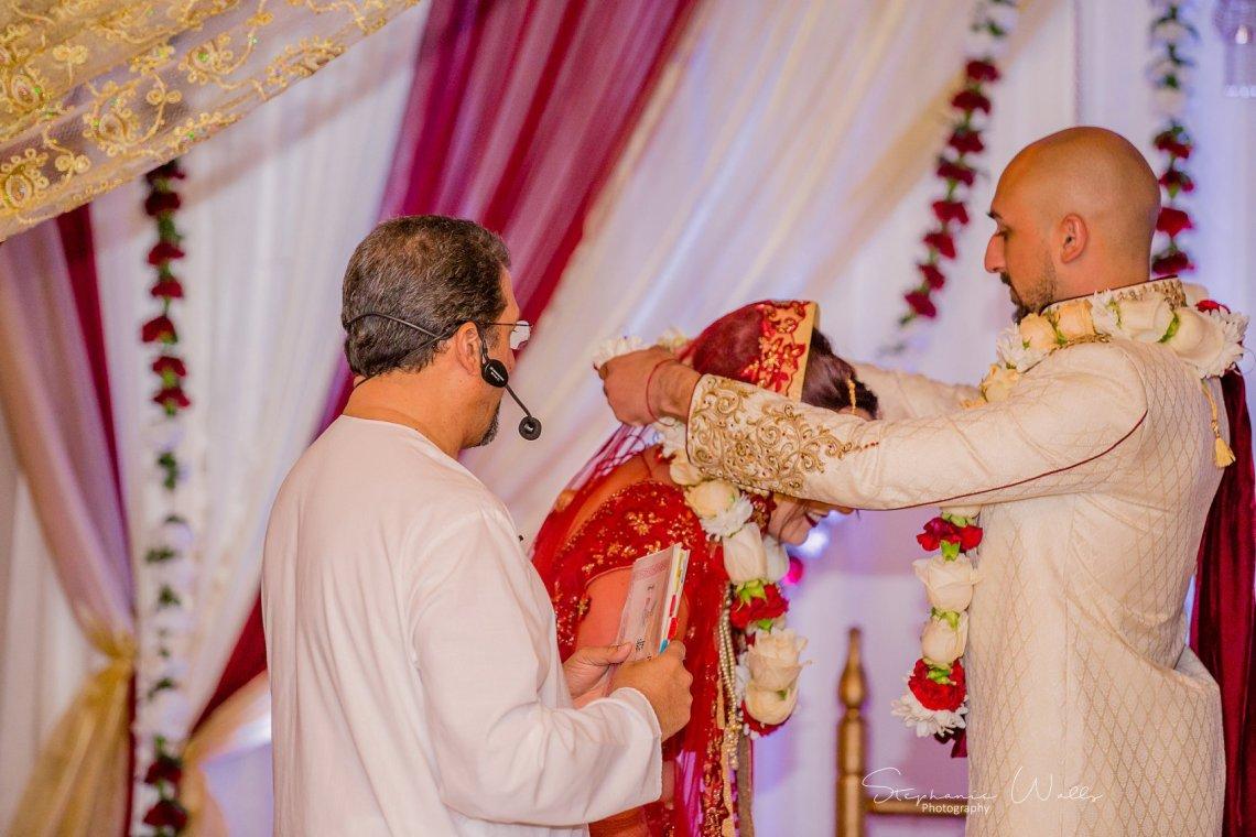 Kaushik 072 Snohomish Fusion Indian Wedding With Megan and Mo