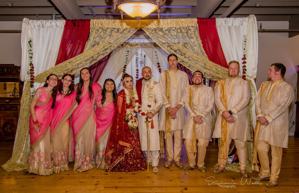 Kaushik 084 2 Megan & Mos | Snohomish Event Center | Snohomish, Wa Indian Wedding Photographer