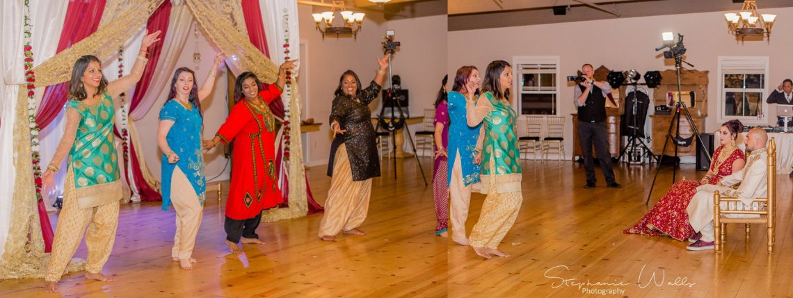 Kaushik 094 Megan & Mos | Snohomish Event Center | Snohomish, Wa Indian Wedding Photographer