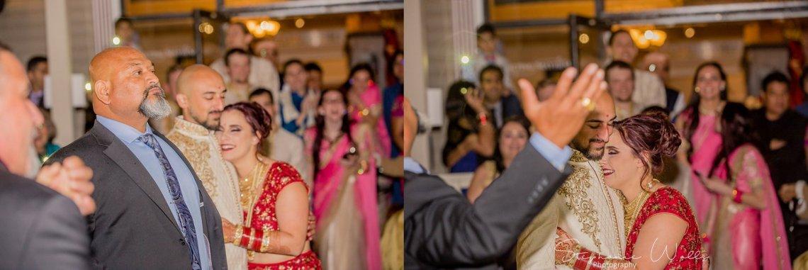 Kaushik 152 Snohomish Fusion Indian Wedding With Megan and Mo