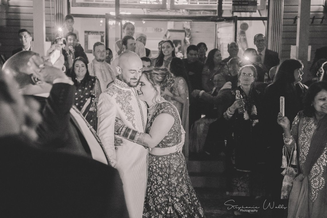 Kaushik 161 3 Megan & Mos | Snohomish Event Center | Snohomish, Wa Indian Wedding Photographer