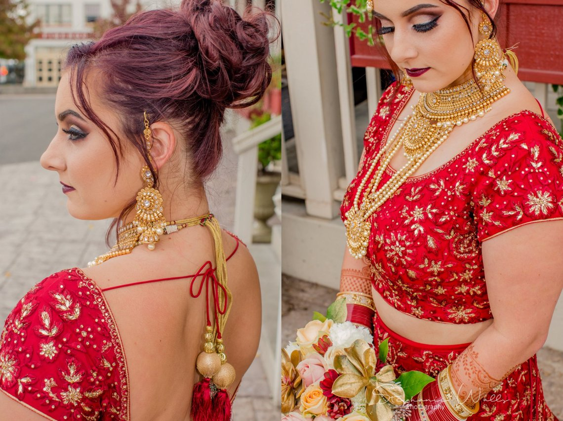 Kaushik 164 2 Megan & Mos | Snohomish Event Center | Snohomish, Wa Indian Wedding Photographer
