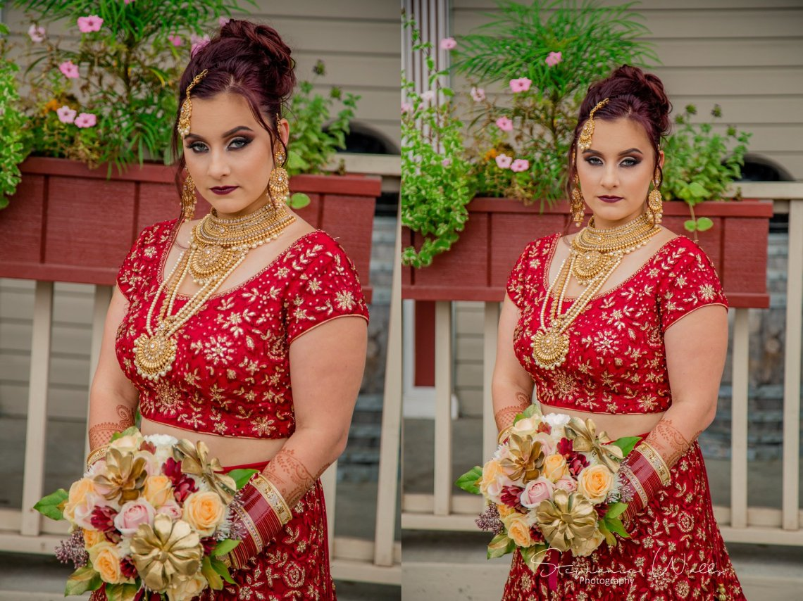Kaushik 171 Megan & Mos | Snohomish Event Center | Snohomish, Wa Indian Wedding Photographer