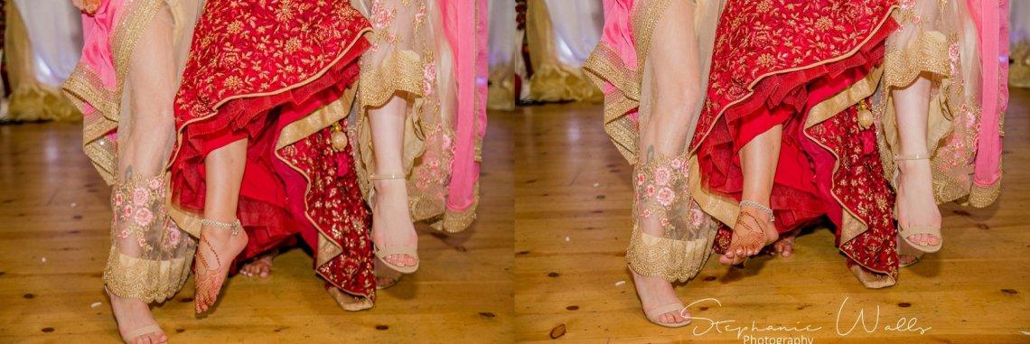 Kaushik 215 Snohomish Fusion Indian Wedding With Megan and Mo