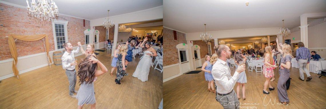 1st Dance Dancing 125 KK & Zack | Hollywood Schoolhouse Wedding | Woodinville, Wa Wedding Photographer