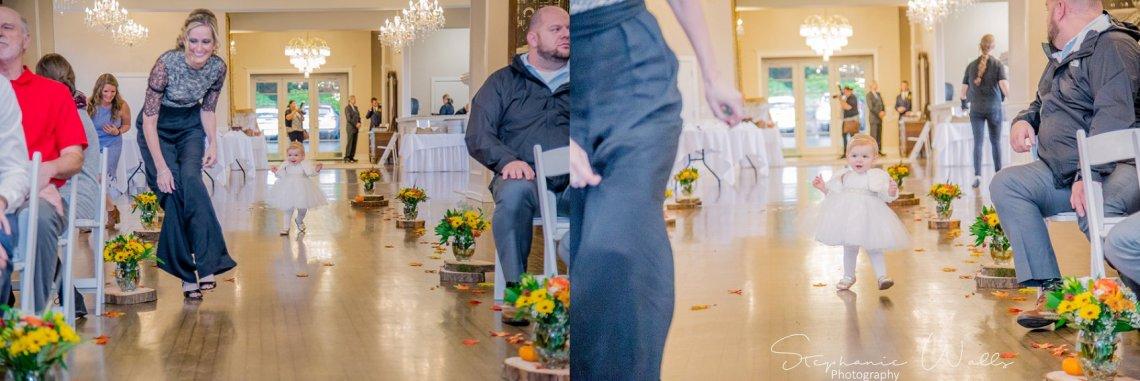 Ceremony 003 KK & Zack | Hollywood Schoolhouse Wedding | Woodinville, Wa Wedding Photographer
