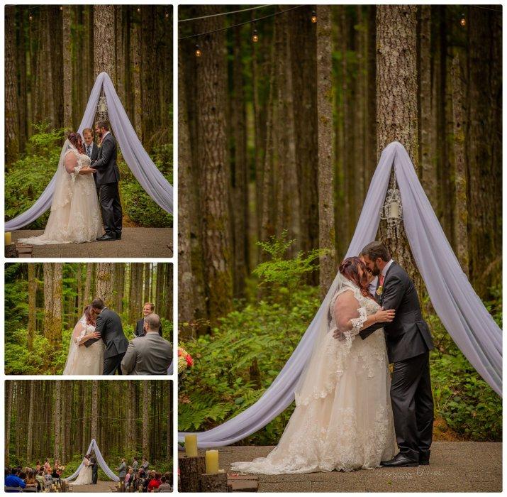 Ceremony 221 715x700 GOLD MOUNTAIN GOLF CLUB WEDDING | SNOHOMISH WEDDING PHOTOGRAPHER