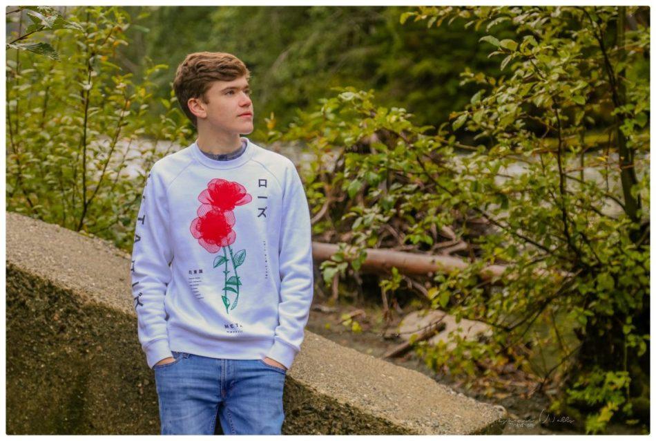 %name AJ Co2019 | Big Four, Granite Falls| Lake Stevens High School Senior Photographer