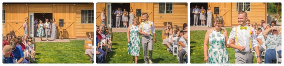 Ceremony 023 950x221 A TRIBE OF OUR OWN|BACKYARD MARYSVILLE WEDDING | SNOHOMISH WEDDING PHOTOGRAPHER