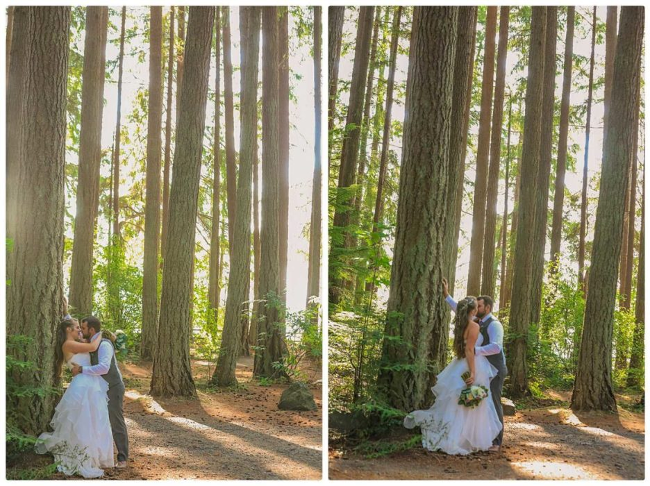 1st Look Bridals 121 936x700 Skys the Limit | Kitsap Memorial State Park | Kitsap Wedding Photographer