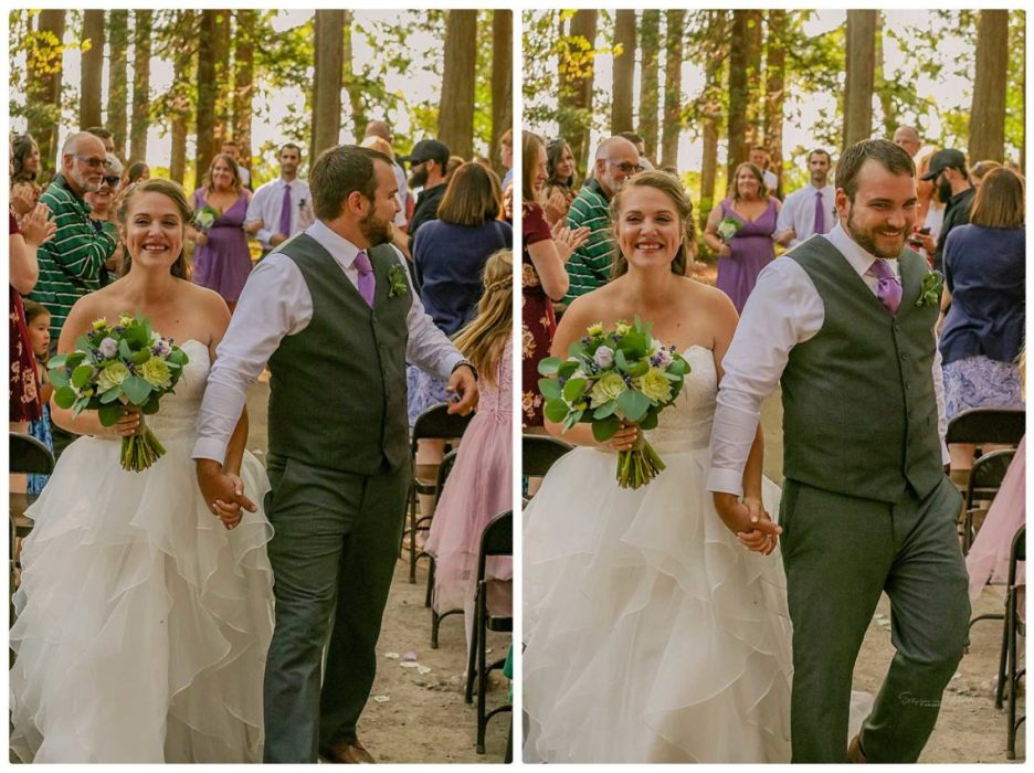 Ceremony 250 936x700 Skys the Limit | Kitsap Memorial State Park | Kitsap Wedding Photographer
