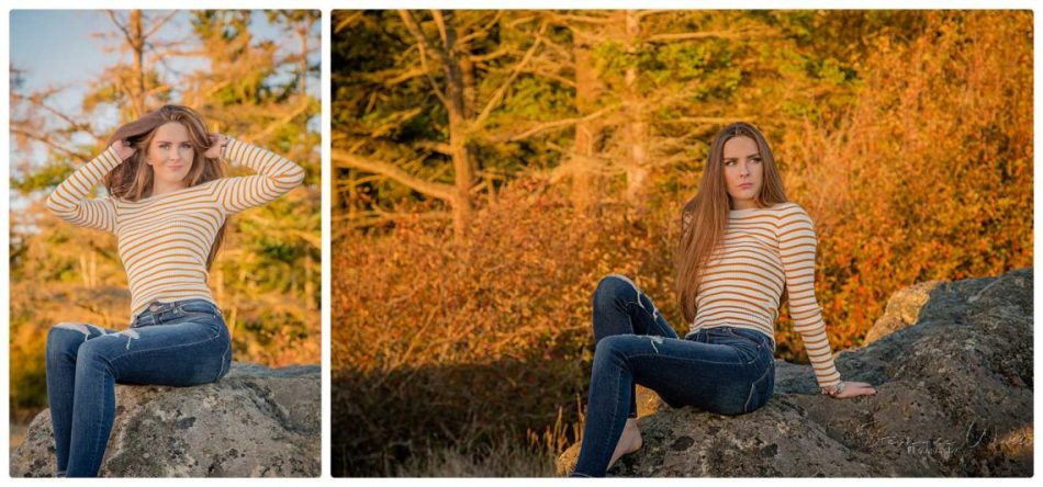 %name Madison Co2019 | Rosario Beach| Lakewood High School Senior Photographer