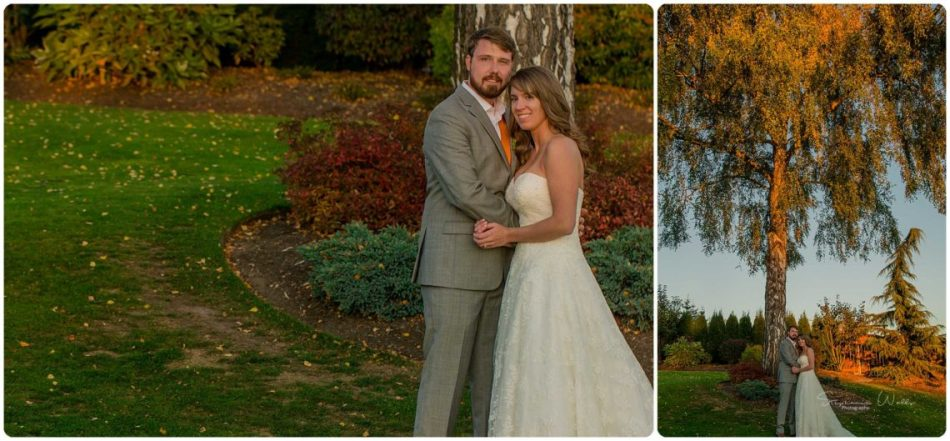 Bride Groom Photos 064 1 950x441 Autumn Love | Olympic View Estates Wedding | Lake Stevens Wedding Photographer