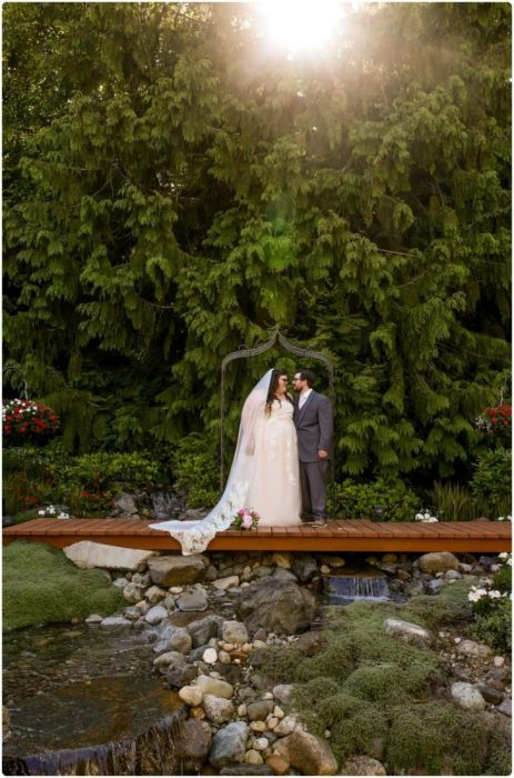 %name Delack Estates Spring Wedding of Samantha and Christopher