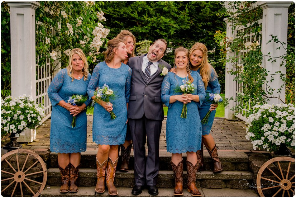 Stephanie Walls Photography 0162 950x636 Genesis Farms and Gardens Wedding of Kelli and Quintin
