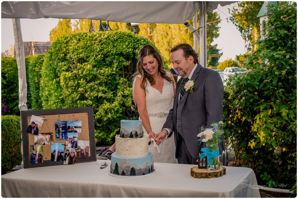 Stephanie Walls Photography 0168 950x636 Genesis Farms and Gardens Wedding of Kelli and Quintin