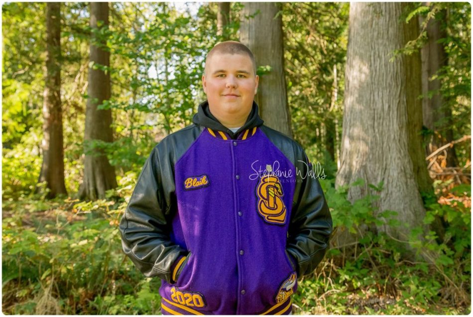 %name Blaik | Lake Stevens High School Senior Pictures – Class of 2020