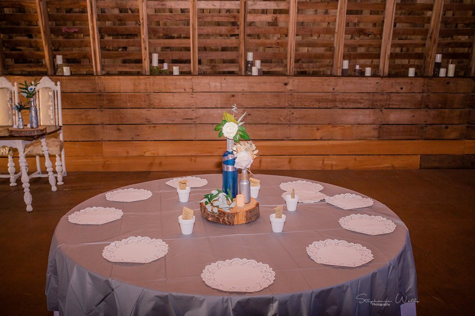 Stephanie Walls Photography 0359 950x633 Solstice Barn at Holly Farms Elopement of Ashley and Jordan