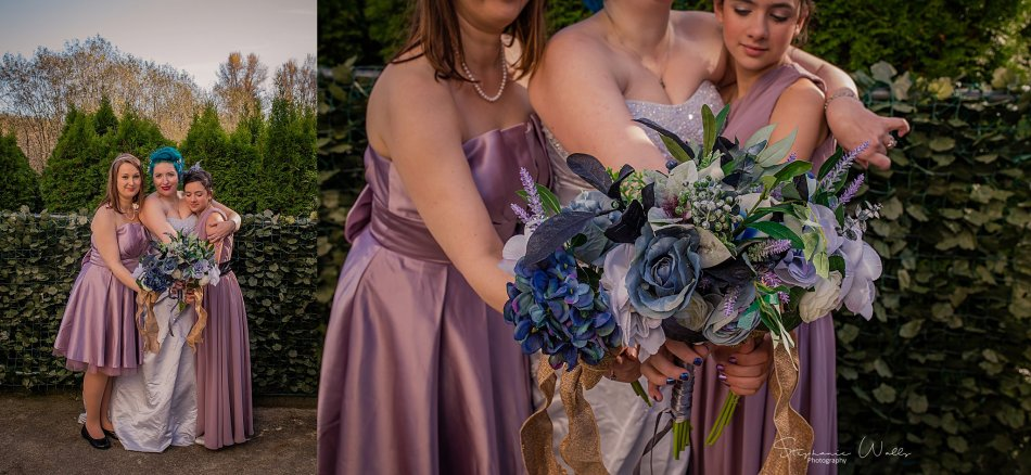 Stephanie Walls Photography 0368 950x438 Solstice Barn at Holly Farms Elopement of Ashley and Jordan