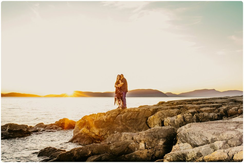 Stephanie Walls Photography 1140 950x636 Washington Park Anacortes Engagement with Richie and Kelsey