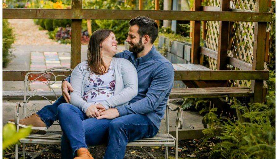 Jennings Memorial Park | Marysville Engagement