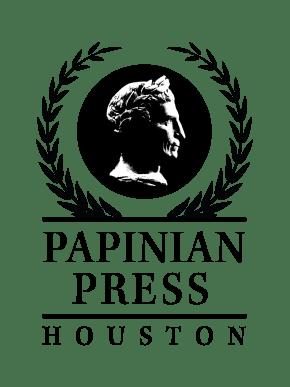 Papinian Press logo