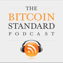 Bitcoin Standard Podcast
