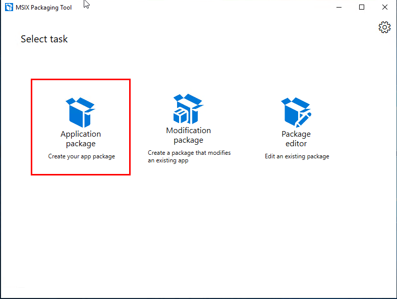 MSIX_New_Package