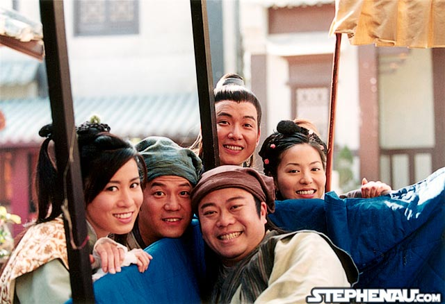 StephenAu.com-洗冤錄II