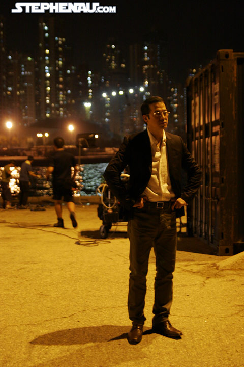 StephenAu.com-聖女貞德,廣告主角阿榮被笑稱是全臺灣當最久的兵, 1959某日某