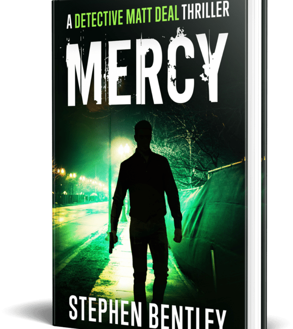 FREE ARC FOR GENUINE REVIEWERS – EARLY PRAISE FOR MERCY