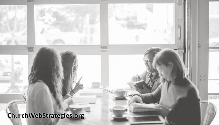 Websites that Make Disciple Makers