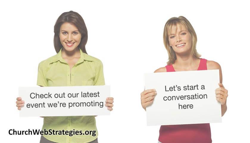 Social Media Marketing Vs. Social Media Engagement