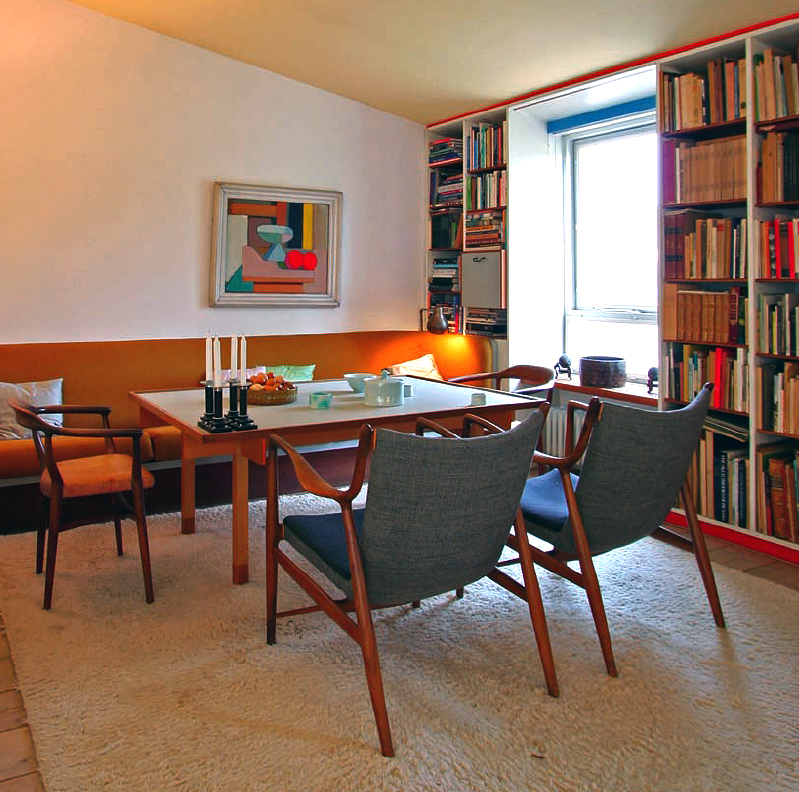 stephen brookes  home  In Copenhagen A Renaissance for