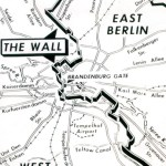 underground Berlin Wall - Stephen J. Chancellor