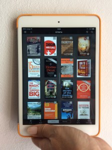 Guide to download & read Kindle format books - Stephen J. Chancellor