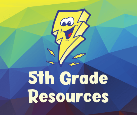 5th Grade Resources