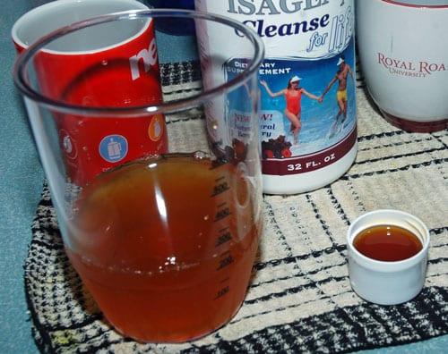 Isagenix Cleanse Day 1 - Program Day 3