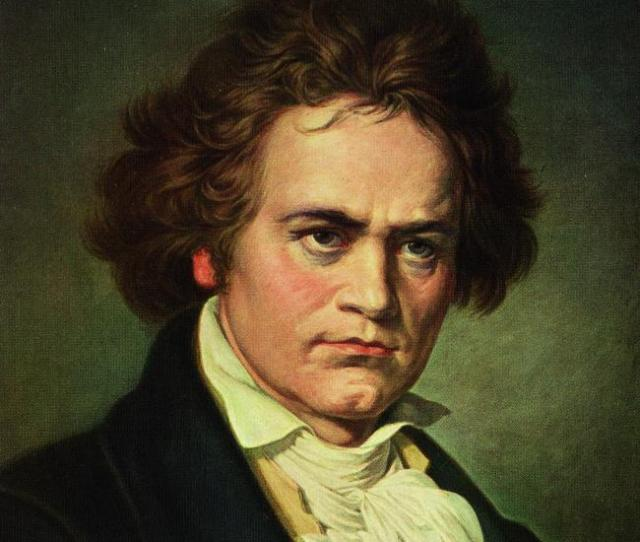 Beethoven On The Metaphysics Of Music